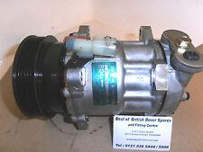 MG ROVER COMPRESSORE AD ARIA CONDIZIONATA ks1.1241 tsp0155177 1011 jpb100770 92020107