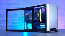 TechLens NCASE M1 Premium Tempered Glass Side Panel.