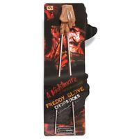 A Nightmare on Elm Street Freddy Kreuger Slasher Glove Novelty Chopsticks New