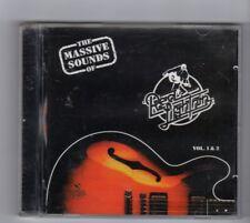 (HW681) The Massive Sounds of Red Lightnin Vol 1 & 2 - 1997 double CD