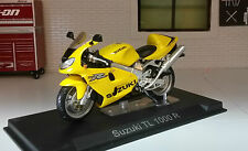 Suzuki Diecast Motorcycles