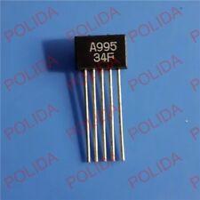 1PCS Audio Transistor MITSUBISHI SIP-5 2SA995 A995