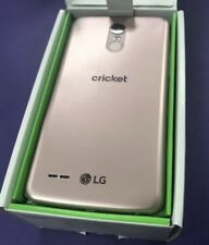 Lg Stylo 3 Factory Unlocked Cricket Metropcs Att T-Mobile