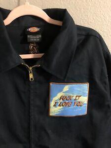 Lana del rey Merch, size XL, jacket