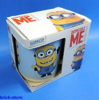 Stor  Minion  / Tasse / Porzellantasse im Geschenk Set