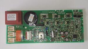 Reparatur Motor Elektronik Lavatherm 59880 Electrolux EDC68558  Fehler E50 E54