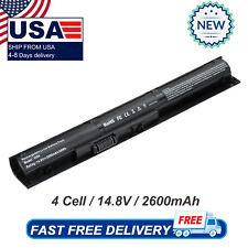 New listing New Battery For Hp Pavilion 14-V200 14-V100 14T-V000 17-F200 15Z-P000 Series