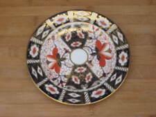 Traditional Imari Royal Crown Derby Porcelain & China