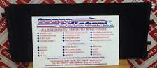 RADIATORE ARIA CONDIZIONATA RENAULT MASTER III 2.3 DIESEL DAL '10-> NUOVO !!!