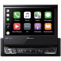 Pioneer AVH-Z7200DAB autoradio 1 DIN con Apple CarPlay, Android Auto, DAB/DAB+