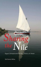 Milas-Sharing The Nile  BOOK NUOVO
