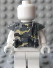 Custom Camo COMBAT ARMOR for Lego Minifigures Military Army Spec Ops -Brickforge