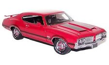 Franklin Mint 1970 Oldsmobile Olds 442 Coupe Diecast 1/24 S11G353 - #00223/250
