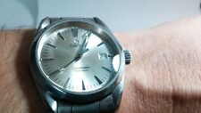 Omega Seamaster Aqua Terra Quartz, beautiful, great cond!