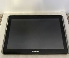 Verizon Samsung Galaxy Tab 2 10.1 i915 Grey 8GB Wi-Fi + 4G Tablet Only Works