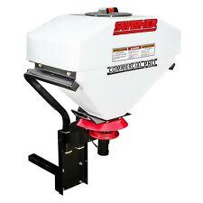 Truck Spreader Swisher Commercial Pro Utv Truck Spreader Seed Sand Salt
