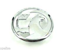 Genuine New VAUXHALL GRIFFIN GRILLE BADGE Emblem For Antara 2014+ CDTI SE SXi