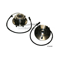 One New GMB Axle Bearing and Hub Assembly Front 7250081 for Ford Lincoln