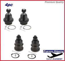 Premium Ball Joint SET Front For TOYOTA TACOMA 2005-2015 Kit K80811 K80827