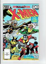 Giant Size X-Men #1 Len Wein Signed Special Edition