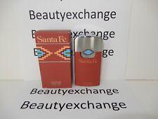 Santa Fe By Shulton Pour Homme For Men Cologne 1.7 oz  Boxed