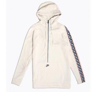 Nike Taped Poly Half Zip Hoodie/Pants/Top Men's