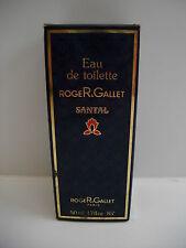 Santal by Roger & Gallet 50 ml Eau de Toilette