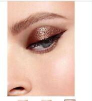 STILA Shimmer & Glow Liquid Eyeshadow Twig (simmering warm chestnut brown)