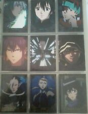 D Gray Man (Trading Card 3 54 common cards) 1 set (Allen Lenalee Lavi Kanda)