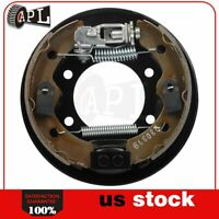 Brake Cluster Assembly Fits EZGO Gas & Electric Golf Cart Rear Driver Side
