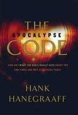 The Apocalypse Code: Find Out What the Bible REALLY Says About the End Times . .