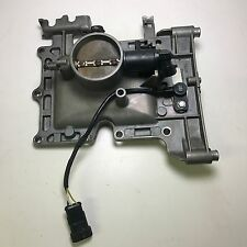 2004 EVINRUDE 40 HP E40DPLSRC 2 STROKE THROTTLE BODY ASSY #5005149