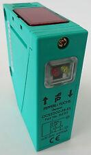 Pepperl + Fuchs ocs5000-f8-e5 Photoelectric sensor cerco 10-30v OVP unused