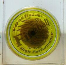 Yo-Yo - Yomega Fireball - High Performance (Lime Green) - yoyo - New