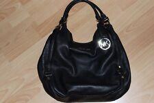 bb1632150cd717 Original MICHAEL KORS BEDFORD Leder Handtasche Ledertasche Hand Tasche
