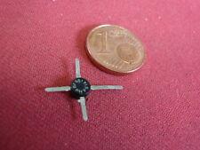 Transistor bf981 org. philips Mos N-FET DUAL-Gate FM/vhf IDSS 4ma 25385-28