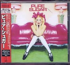 PURE SUGAR ST+1btrk 1998 JAPAN CD w/obi