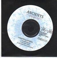 (BZ574) Constellations, Constellations - DJ CD
