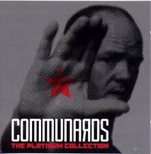 CD - COMMUNARDS - The platinum collection
