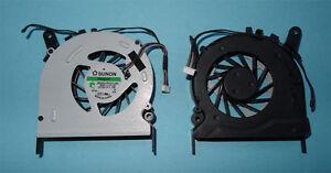 Acer Aspire 7230 7530 7630 7630Z 7730 G420 G520 G620 G720 Lüfter FAN