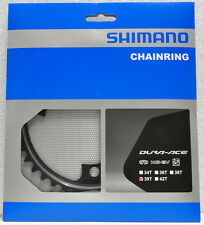 Shimano Dura Ace FC-9000 Chainring 39T for 53-39T, 11 speed