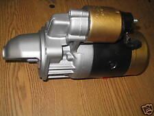 MERCEDES BOSCH STARTER 190D 84 85 86 87 88 89 2.5 2.2L/ 300D 91 92 93 2.5 Diesel