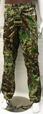 Stormkloth deluxe combat trouser breathable waterproof aston camouflage
