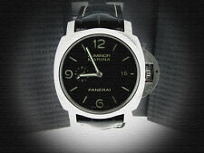 PANERAI PAM 312 1950 LUMINOR MARINA PAM312 LATEST 'P' SERIES - BNIB!!!
