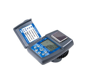 DIG LEIT-1 Single Station Solar Irrigation Controller (Includes Adapters)