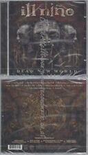 CD--ILL NINO--DEAD NEW WORLD