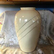 """Vintage Cornet Ceramics 14"""" tall   Vase USA"""