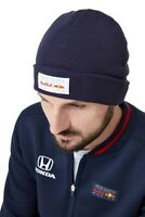 Original Honda Aston Martin Red Bull Racing Classic Beanie Wintermütze