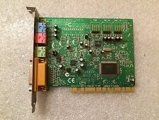 Scheda audio Creative Sound Blaster CT4810 PCI