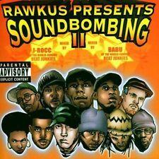Soundbombing, Vol. 2 by Various Artists CD RAP HIP HOP EMINEM SADAT X